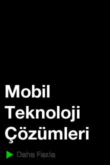 Kurumsal Mobil Uygulamalar Mobil Yazılım